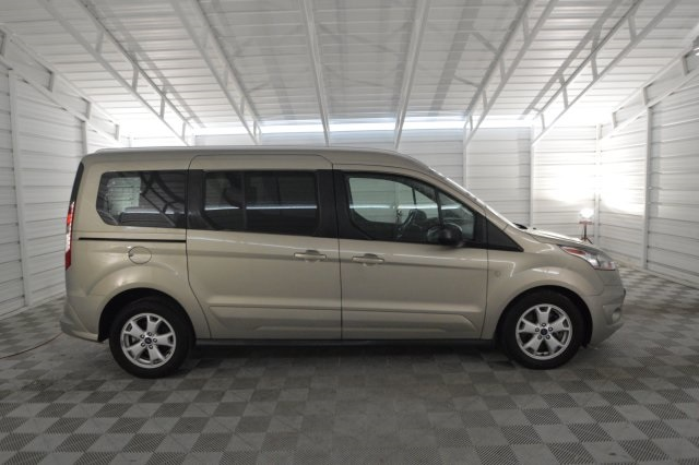 2016 Transit Connect 4x2,  Passenger Wagon #241242C - photo 3