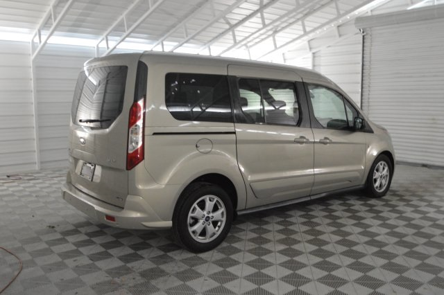 2016 Transit Connect 4x2,  Passenger Wagon #241242C - photo 2