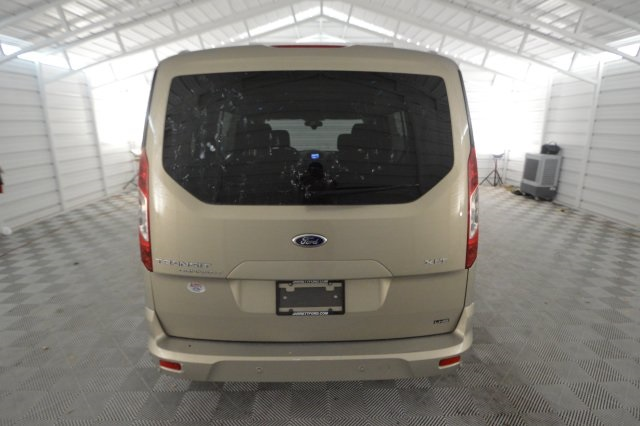 2016 Transit Connect 4x2,  Passenger Wagon #241242C - photo 4