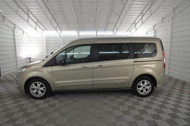 2016 Transit Connect 4x2,  Passenger Wagon #241242C - photo 6