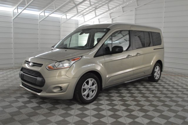 2016 Transit Connect 4x2,  Passenger Wagon #241242C - photo 7