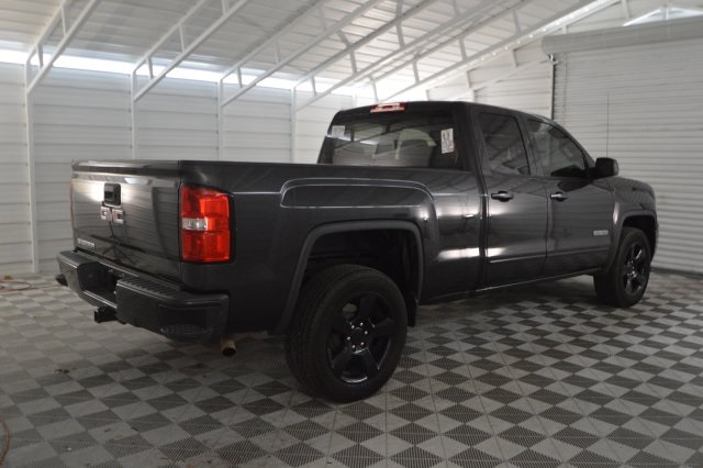 2016 Sierra 1500 Double Cab, Pickup #249254M - photo 2