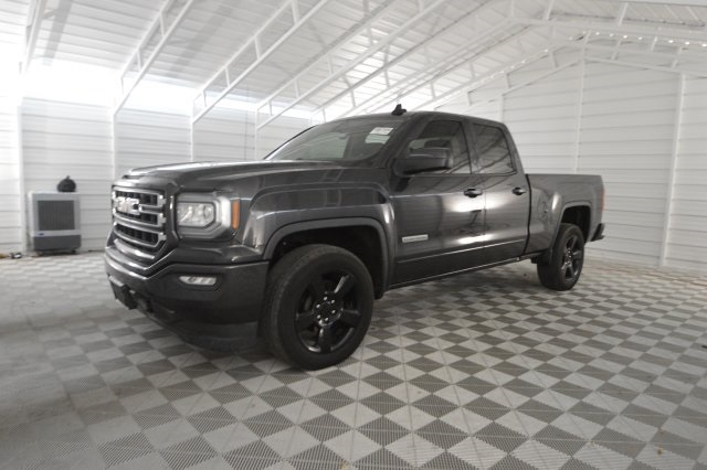 2016 Sierra 1500 Double Cab, Pickup #249254M - photo 11