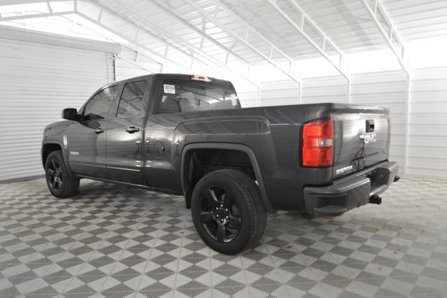 2016 Sierra 1500 Double Cab, Pickup #249254M - photo 9