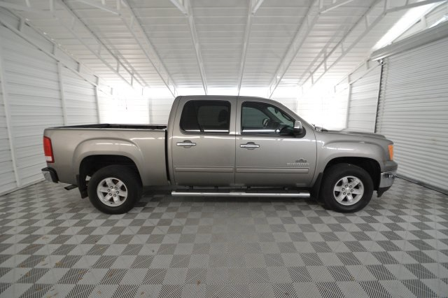 2012 Sierra 1500 Crew Cab, Pickup #251297M - photo 3