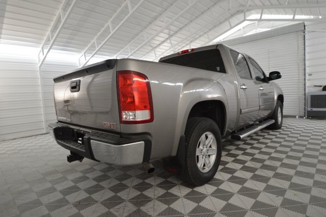 2012 Sierra 1500 Crew Cab, Pickup #251297M - photo 2