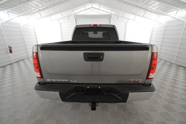 2012 Sierra 1500 Crew Cab, Pickup #251297M - photo 4