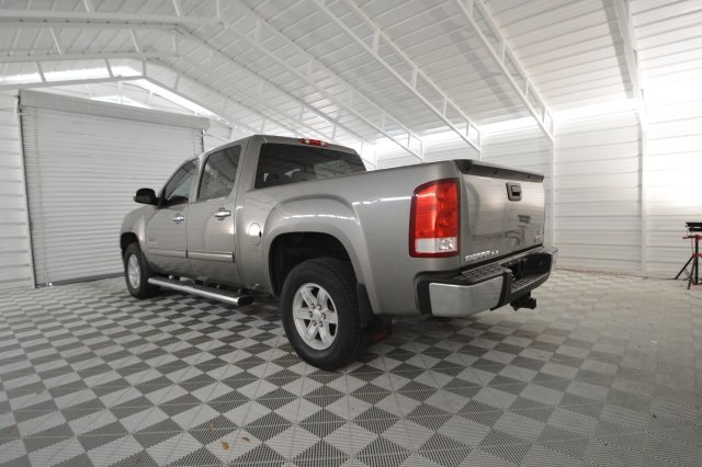 2012 Sierra 1500 Crew Cab, Pickup #251297M - photo 5