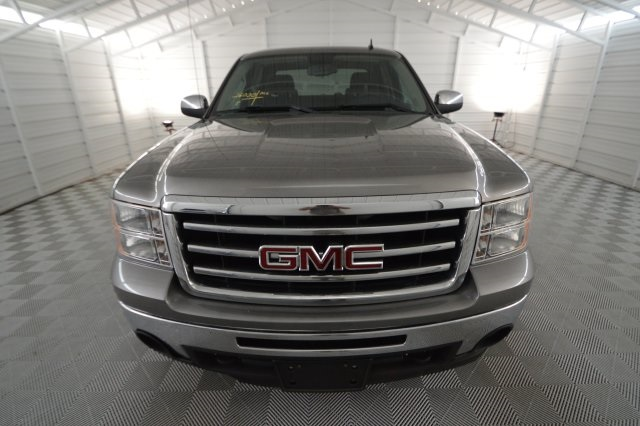 2012 Sierra 1500 Crew Cab, Pickup #251297M - photo 11
