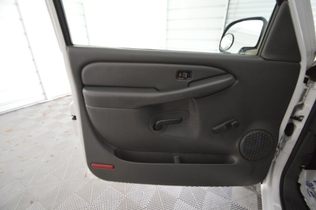 2005 Sierra 1500 Regular Cab, Pickup #256395 - photo 10