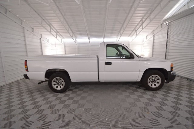 2005 Sierra 1500 Regular Cab, Pickup #256395 - photo 3