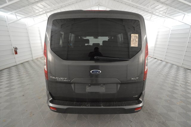 2016 Transit Connect, Passenger Wagon #261353F - photo 5