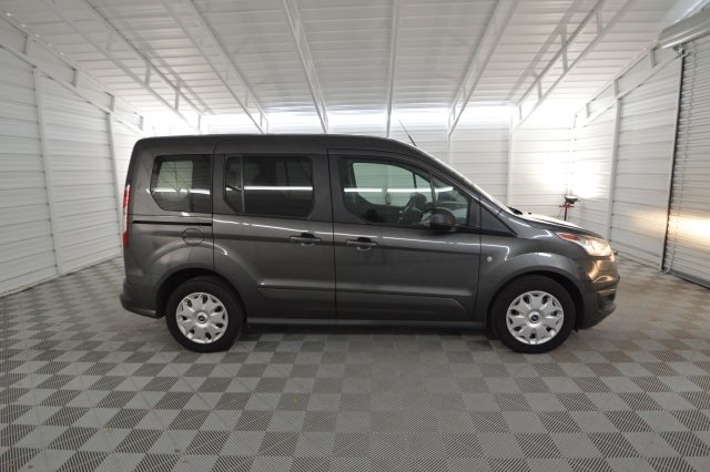 2016 Transit Connect, Passenger Wagon #277925F - photo 3