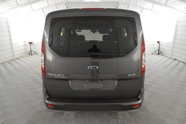 2016 Transit Connect, Passenger Wagon #277925F - photo 4