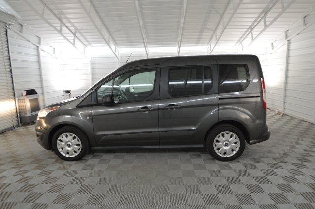 2016 Transit Connect, Passenger Wagon #277925F - photo 6
