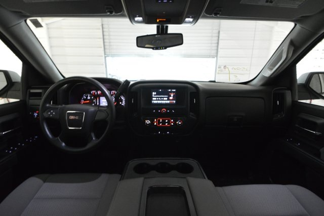 2016 Sierra 1500 Double Cab 4x2,  Pickup #282041 - photo 21