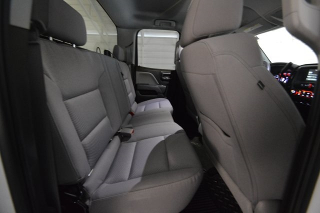 2016 Sierra 1500 Double Cab 4x2,  Pickup #282041 - photo 23