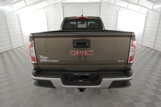 2016 Canyon Extended Cab 4x4, Pickup #295973 - photo 5
