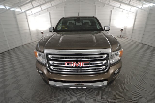 2016 Canyon Extended Cab 4x4, Pickup #295973 - photo 14