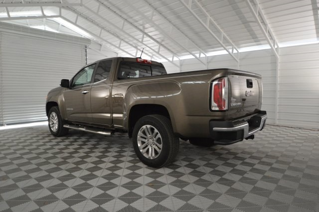 2016 Canyon Extended Cab 4x4, Pickup #295973 - photo 6
