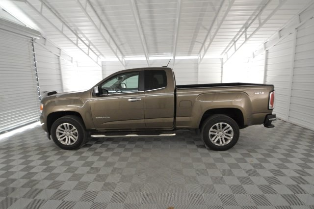 2016 Canyon Extended Cab 4x4, Pickup #295973 - photo 10