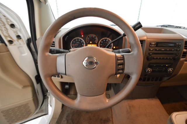 2008 Titan, Pickup #306134 - photo 17