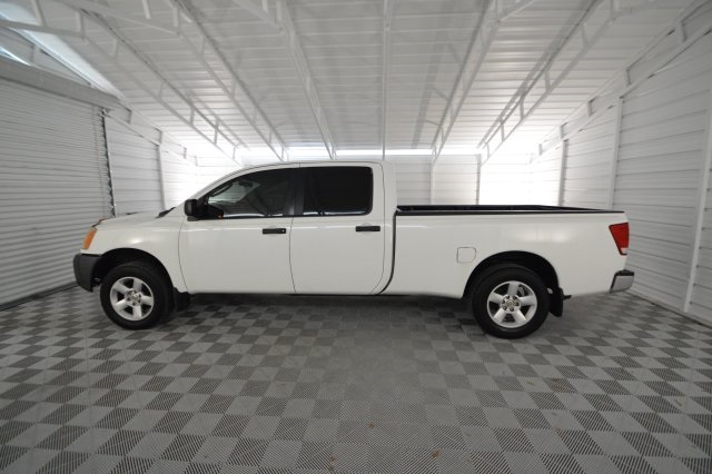 2008 Titan, Pickup #306134 - photo 8