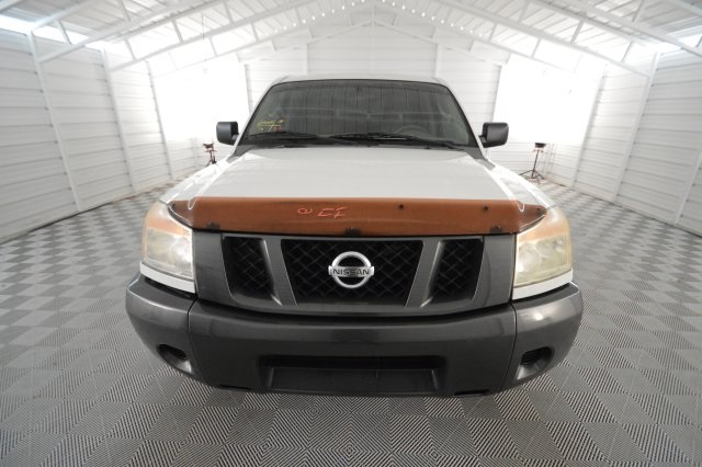 2008 Titan, Pickup #306134 - photo 11
