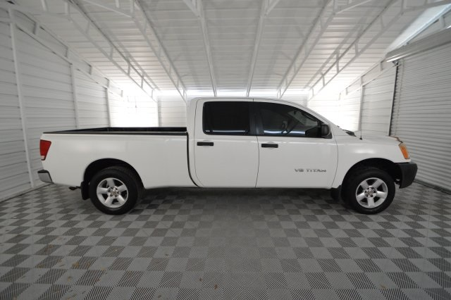 2008 Titan, Pickup #306134 - photo 3