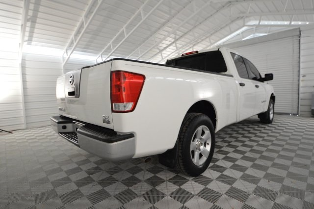 2008 Titan, Pickup #306134 - photo 2