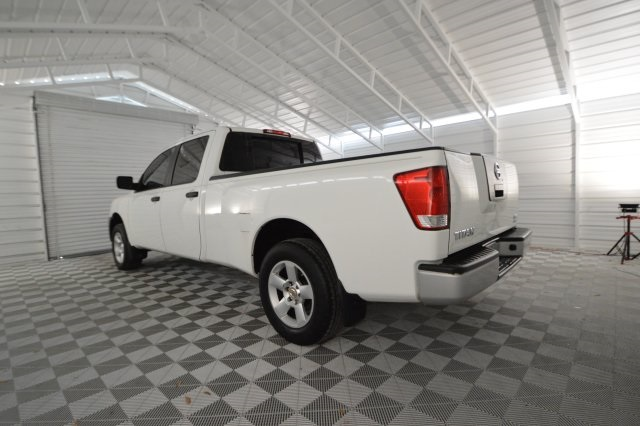 2008 Titan, Pickup #306134 - photo 5