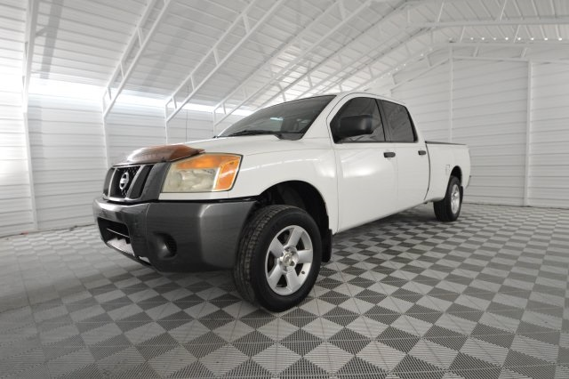 2008 Titan, Pickup #306134 - photo 7