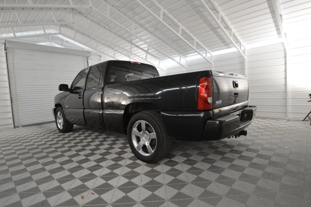 2005 Silverado 1500 Extended Cab, Pickup #307463 - photo 3