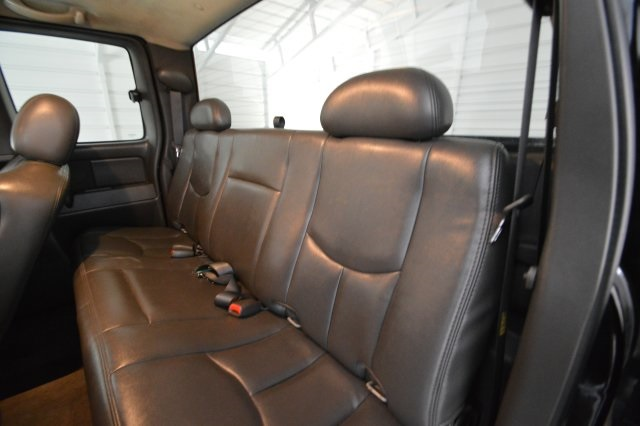 2005 Silverado 1500 Extended Cab, Pickup #307463 - photo 23