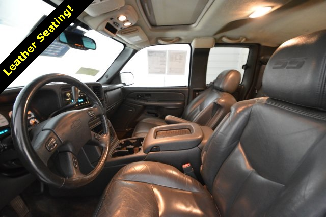 2005 Silverado 1500 Extended Cab, Pickup #307463 - photo 7
