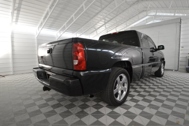 2005 Silverado 1500 Extended Cab, Pickup #307463 - photo 2