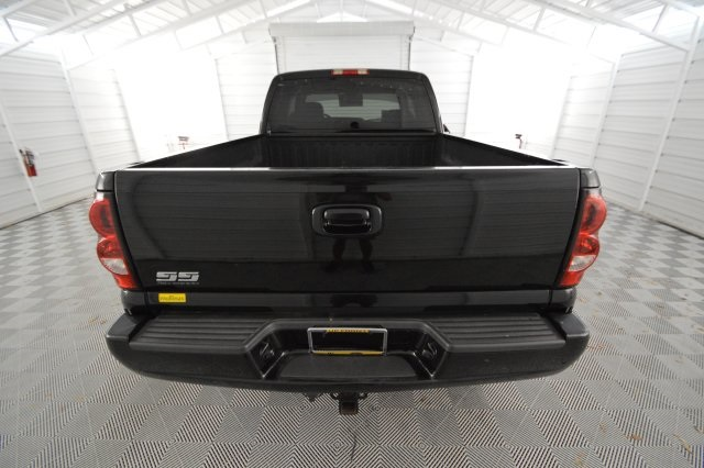 2005 Silverado 1500 Extended Cab, Pickup #307463 - photo 6