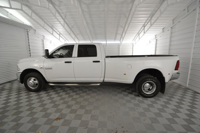 2014 Ram 3500 Crew Cab DRW, Pickup #317088 - photo 10