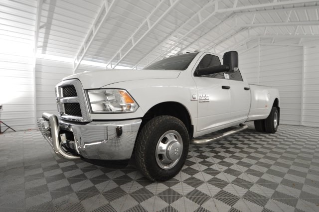2014 Ram 3500 Crew Cab DRW, Pickup #317088 - photo 12