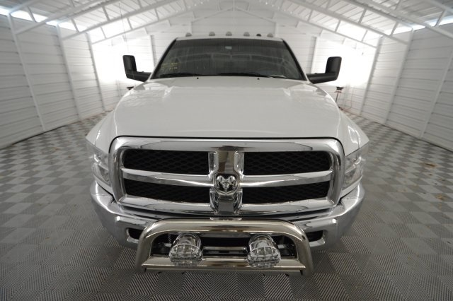 2014 Ram 3500 Crew Cab DRW, Pickup #317088 - photo 14