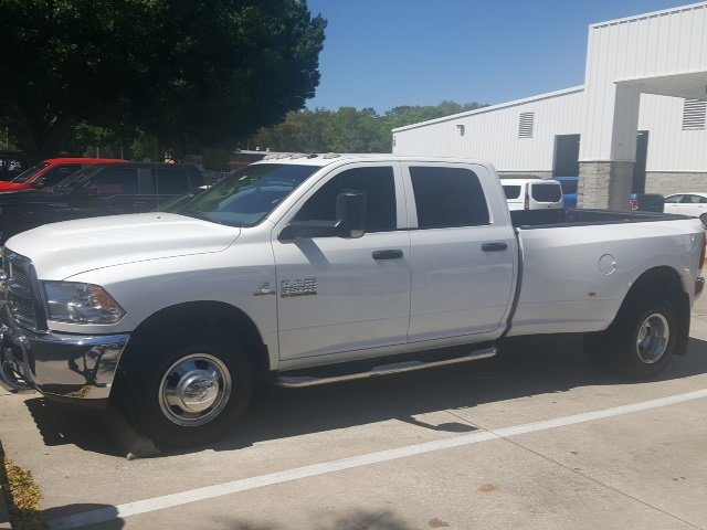 2014 Ram 3500 Crew Cab DRW, Pickup #317088 - photo 7