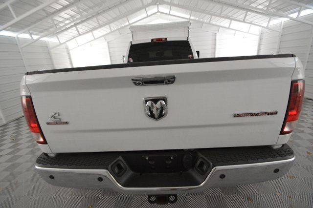 2014 Ram 3500 Crew Cab DRW, Pickup #317088 - photo 4