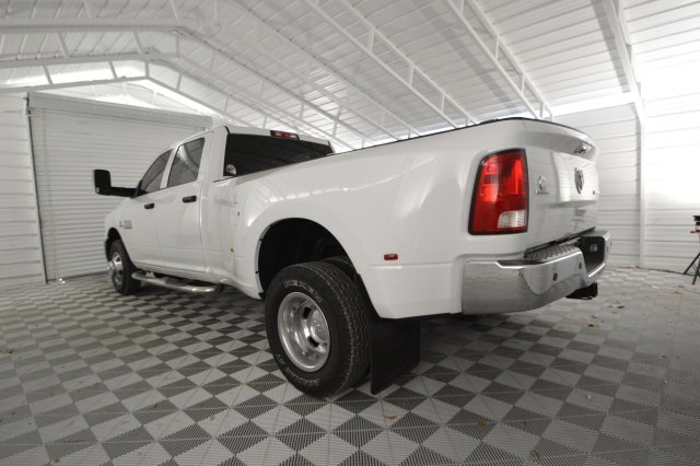 2014 Ram 3500 Crew Cab DRW, Pickup #317088 - photo 8