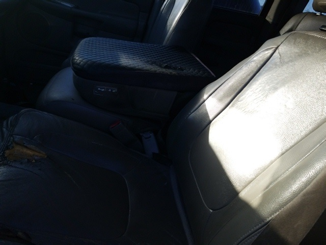 2005 Ram 1500 Quad Cab, Pickup #317624 - photo 4