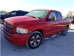 2005 Ram 1500 Quad Cab, Pickup #317624 - photo 1