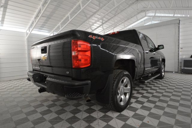 2015 Silverado 1500 Double Cab 4x4, Pickup #321856M - photo 3