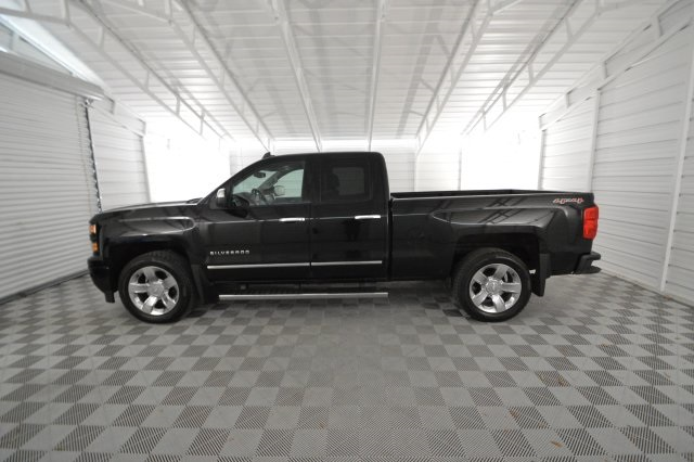 2015 Silverado 1500 Double Cab 4x4, Pickup #321856M - photo 10