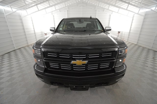 2015 Silverado 1500 Double Cab 4x4, Pickup #321856M - photo 14