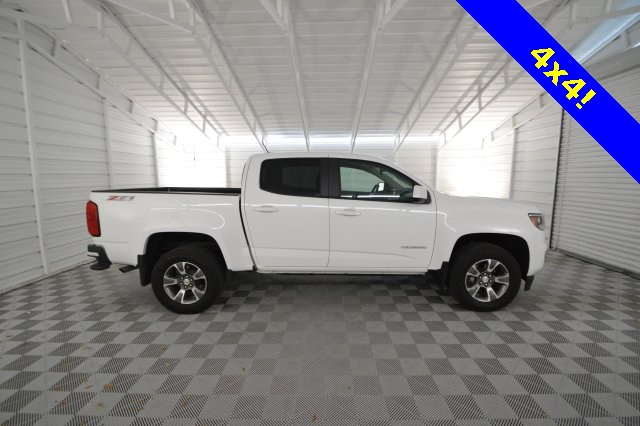 2016 Colorado Crew Cab 4x4, Pickup #330583M - photo 3