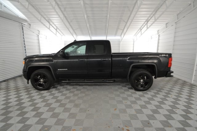 2015 Sierra 1500 Double Cab 4x4, Pickup #335414M - photo 9